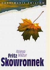 Księga Mazur - okładka książki