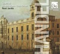 Operas (9 CD) - okładka płyty