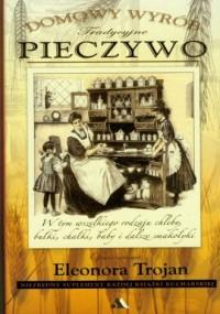 Tradycyjne pieczywo - okładka książki