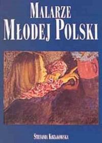 Malarze Młodej Polski - okładka książki