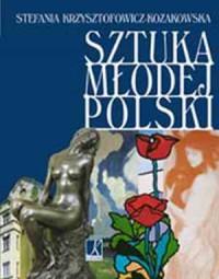 Sztuka Młodej Polski - okładka książki