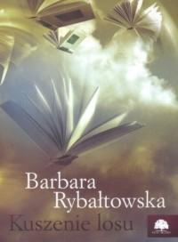 Kuszenie losu - okładka książki