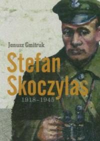 Stefan Skoczylas 1918-1945 - Janusz - okładka książki