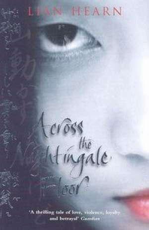 Across the Nightingale Floor - okładka książki