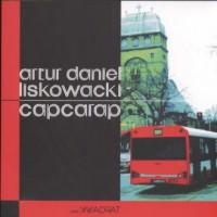 Capcarap - okładka książki