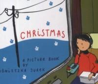 Christmas - okładka książki