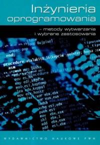 Inżynieria oprogramowania - okładka książki