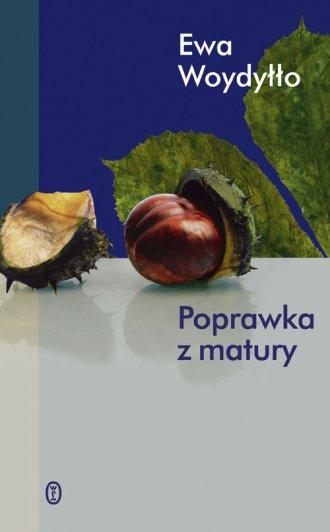 Poprawka z matury - okładka książki