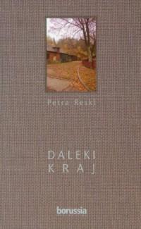 Daleki Kraj - okładka książki