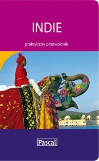 Indie. Praktyczny przewodnik - okładka książki