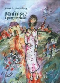 Midrasze i przypowieści - okładka książki