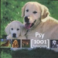 Psy. 1001 fotografii - okładka książki