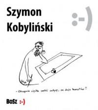 Szymon Kobyliński - okładka książki