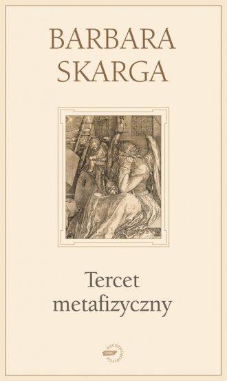 Tercet metafizyczny - okładka książki