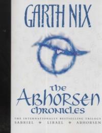 The Abhorsen Chronicles - okładka książki