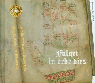 Fulget in orbe dies (2 CD) - okładka płyty