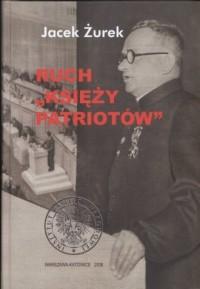 Ruch Księży patriotów w województwie katowickim w latach 1949-1956 - okładka książki