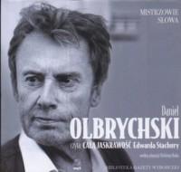 Daniel Olbrychski czyta. Cała jaskrawość - pudełko audiobooku