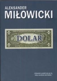 Dolar - okładka książki