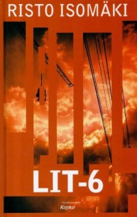 Lit- 6 - okładka książki