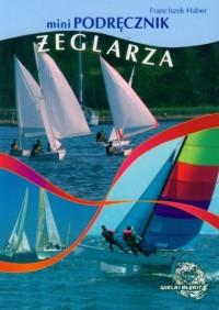 MiniPodręcznik żeglarza - okładka książki