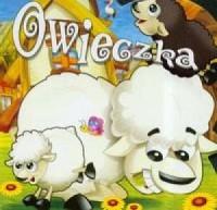 Owieczka - okładka książki