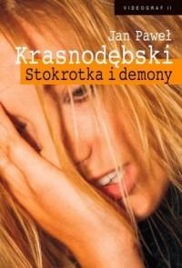Stokrotka i demony - okładka książki