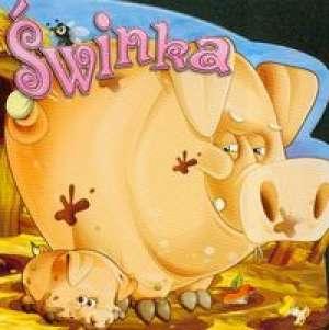 Świnka - okładka książki