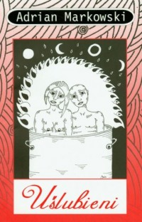 Uślubieni - okładka książki