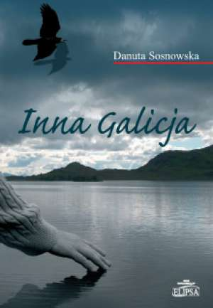 Inna Galicja - okładka książki