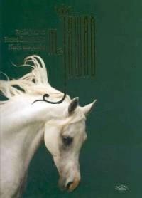 Konie Janowa - okładka książki