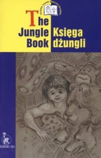 Księga Dżungli / The Jungle Book - okładka książki