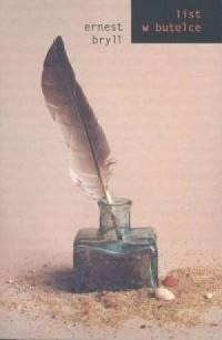List w butelce - okładka książki