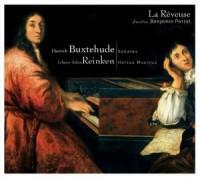 Sonates, Hortus Musicus (CD) - okładka płyty