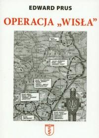 Operacja Wisła - okładka książki