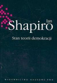 Stan teorii demokracji - okładka podręcznika