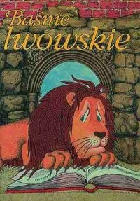 Baśnie lwowskie - okładka książki