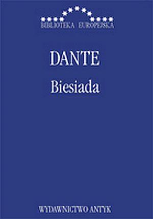 Biesiada. Seria: Biblioteka europejska - okładka książki
