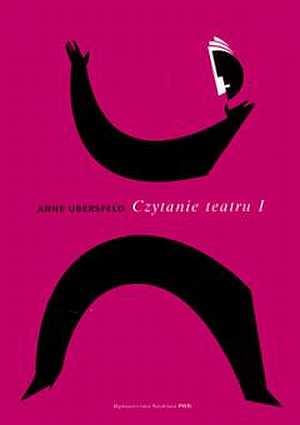 Czytanie teatru 1 - okładka książki
