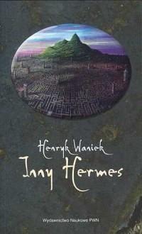 Inny Hermes - okładka książki