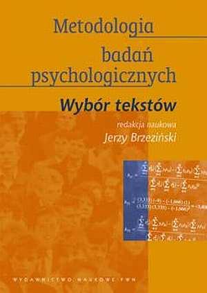 Brzezinski metodologia badan psychologicznych pdf