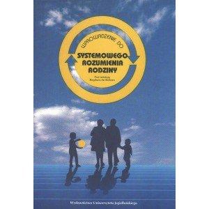 Wprowadzenie do systemowego rozumienia - okładka książki