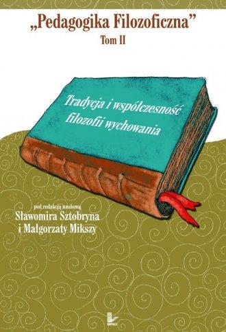 Tradycja i współczesność filozofii - okładka książki