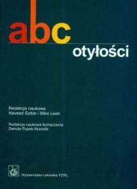 Abc otyłości - okładka książki