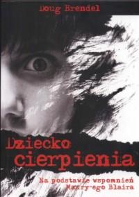 Dziecko cierpienia - okładka książki