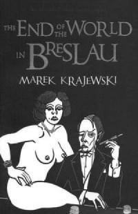 End of the World in Breslau - okładka książki