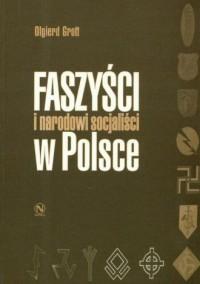 Faszyści i narodowi socjaliści - okładka książki