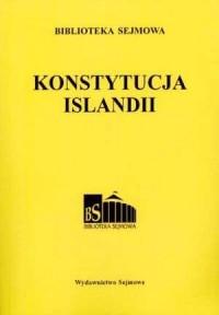 Konstytucja Republiki Cypryjskiej - okładka książki
