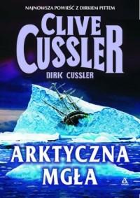 Arktyczna mgła - okładka książki