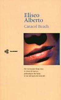 Caracol Beach - okładka książki